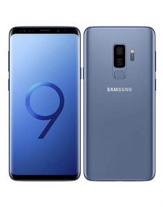Samsung Galaxy S9 plus SM-G965