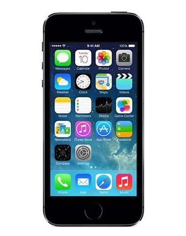 Oprava a servis Apple iPhone 5s