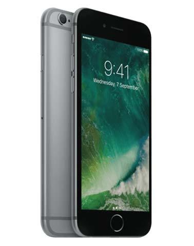 Oprava a servis Apple iPhone 6s
