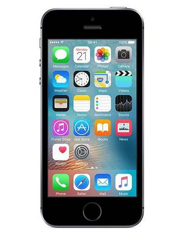 Oprava a servis Výmena displeja iPhone SE