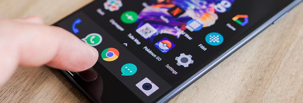 Servis mobilov všetkých značiek