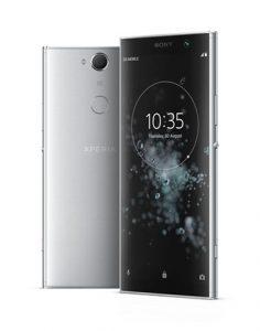 Sony Xperia XA2+