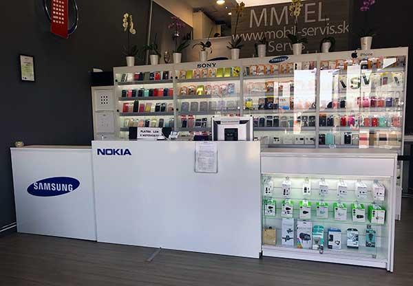 Oprava a servis mobilných telefónov - MMTel Servis