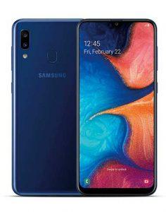 Samsung Galaxy A20E A202F